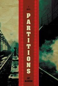 Partitions: A Novel