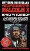 The Autobiography of Malcolm X by Malcolm X - Paperback - from Bonita (SKU: 0345304950)