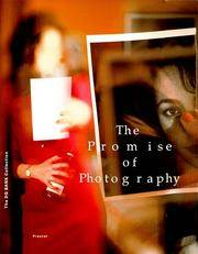 The Promise of Photography: The DG BANK Collection