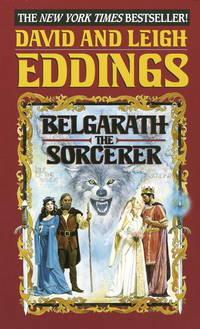 Belgarath the Sorcerer. [paperback].