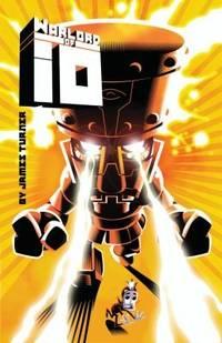 War Lord of Io
