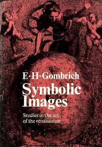 image of Symbolic images, (Studies in the art of the Renaissance)