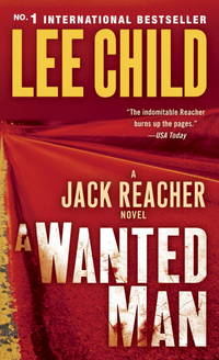 A Wanted Man(Chinese Edition)