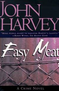Easy Meat (Charlie Resnick)
