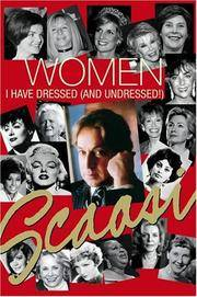 Women I have Dressed (and Undressed) [signed]