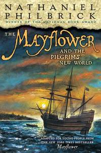 The Mayflower  the Pilgrims' New World