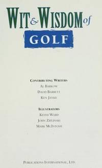 Wit & Wisdom of Golf