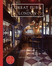 Great Pubs of London