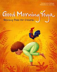 Good Morning Yoga: Relaxing Poses for Children