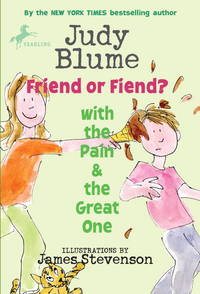 Friend or Fiend With the Pain and The Great One