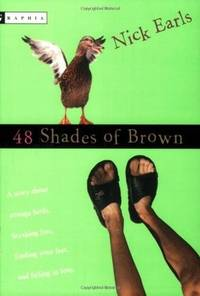 48 Shades of Brown - Advanced Reading Copy