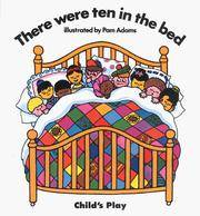 There Were Ten In a Bed