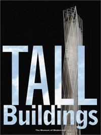 Tall Buildings. The Museum of Modern Art, New York (added: leporello with pictures of 13 tall...