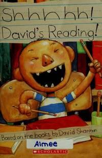 image of Shhhhh! David's Reading!