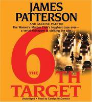 image of The 6th Target (A Women's Murder Club Mystery) (Unabridged)