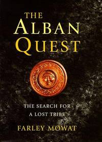 Alban Quest the Search for the Lost Tribe