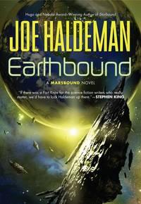 Earthbound - Marsbound Vol 3
