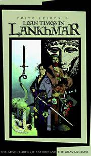 Lean Times in Lankhmar (Lankhmar Series , Vol. 2 - Swords in the Mist and Swords Against Wizardry)