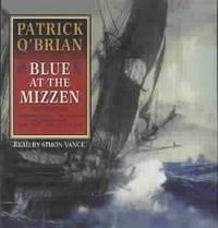 image of Blue at the Mizzen: Aubrey-Maturin Series Book 20