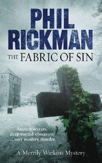 The Fabric of Sin (Merrily Watkins Mysteries)