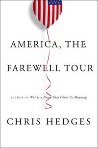image of America,  The Farewell Tour
