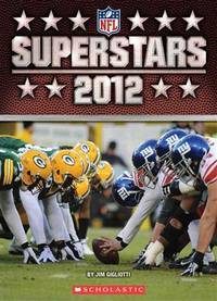 NFL: Superstars 2012