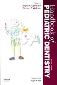 H.B of Pediatric Dentistry 4/e
