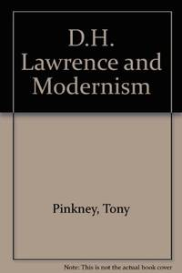 D.H. Lawrence and Moderism
