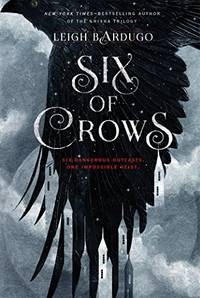 Six of Crows (#1)