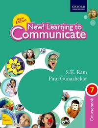 new learning to communicate coursebook 7 answers