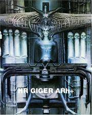 H. R. Giger Arh+ : Spanish-Language Edition (Spanish Edition)