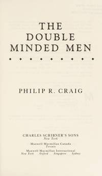 The Double Minded Men ----UNCORRECTED PROOF----
