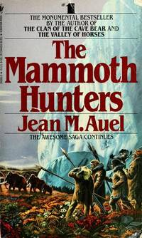 Mammoth Hunters,The