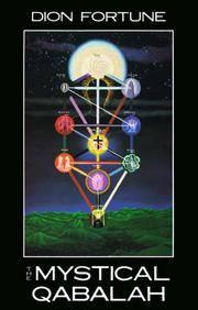 image of The Mystical Qabalah