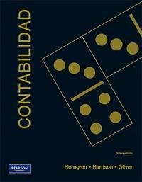 CONTABILIDAD (Spanish Edition)