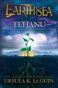 image of Tehanu (4) (Earthsea Cycle)
