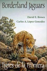 Borderland Jaguars
