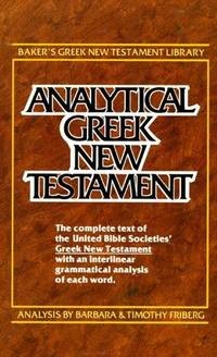 Greek-English Lexicon of the Septuagint: Edited By: J