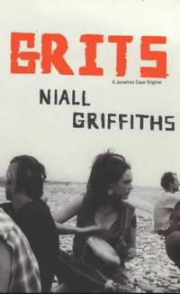 Grits (Signed First Edition)
