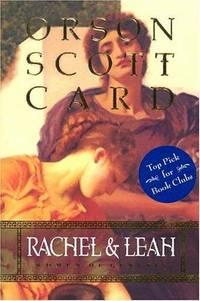 Rachel and Leah: Women of Genesis
