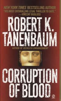 Corruption Of Blood