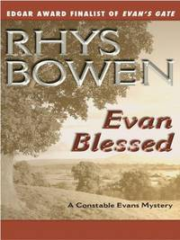 Evan Blessed: A Constable Evans Mystery