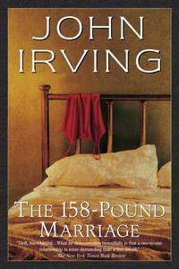 The 158-Pound Marriage (Ballantine Reader's Circle)