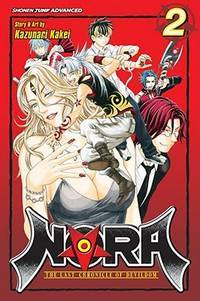 NORA: The Last Chronicle of Devildom, Vol. 2 (2)