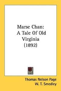 Marse Chan