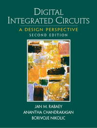 image of Digital Integrated Circuits (2nd Edition)