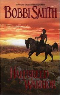 Halfbreed Warrior (Leisure Historical Romance)
