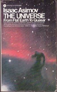 image of Universe from Flat Earth to Quasar