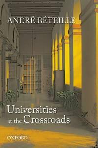 Universities at the Crossroads