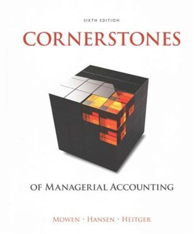 managerial accounting 2nd canadian 5 edition pdf